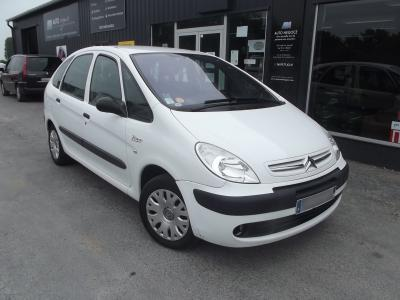 citroen xsara picasso 1 6 hdi 110 ch anna rose automobiles. Black Bedroom Furniture Sets. Home Design Ideas