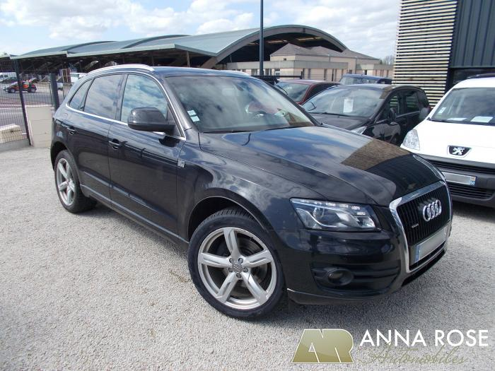 audi q5 3 0 tdi 240 ch anna rose automobiles. Black Bedroom Furniture Sets. Home Design Ideas
