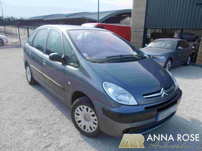 citroen xsara picasso 1 6 hdi 90 ch anna rose automobiles. Black Bedroom Furniture Sets. Home Design Ideas