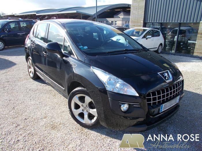 peugeot 3008 1 6 hdi 112 ch anna rose automobiles. Black Bedroom Furniture Sets. Home Design Ideas