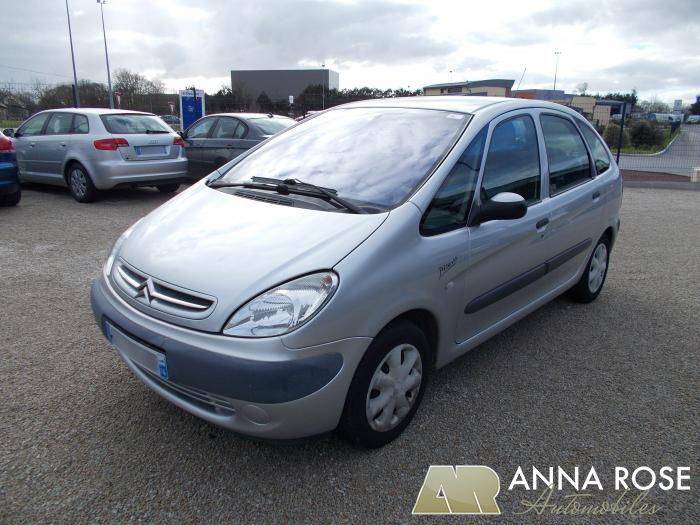 citroen xsara picasso 2 0 hdi 90 ch anna rose automobiles. Black Bedroom Furniture Sets. Home Design Ideas